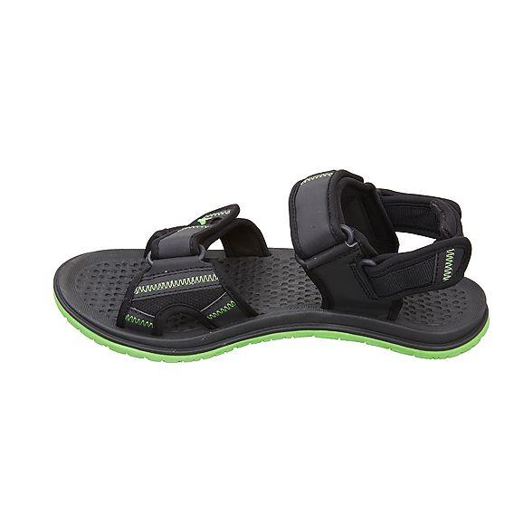e9e3a725b Buy Men Sandals Joo - Black Online | Sandals at Wildcraft