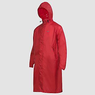 Wildcraft Hypadry Men Rain Coat - Racing Red