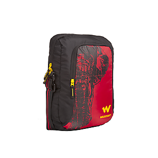 Wildcraft Wildcraft Crossbody-U Sling - Red