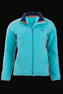 1d834bc1a Buy Women Fleece Jacket Online | Jackets & Cheaters at Wildcraft