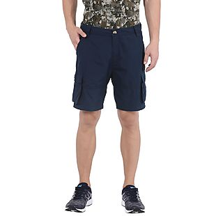 Wildcraft Men Bermuda  Multi-Pocket