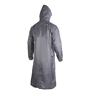 Wildcraft Wildcraft Hypadry Men Rain Coat - Grey