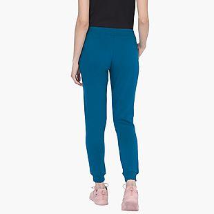 Wildcraft Women Track Pants - Blue