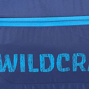 Wildcraft Venturer 1 - Navy_Blue
