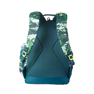 Wildcraft Wildcraft 7 Outdoor Backpack - Green