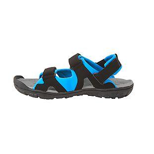 Wildcraft Men Travel Sandals Vidar - Black