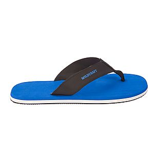 Wildcraft Brushed FLFP Men 001 - Blue