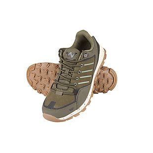 Wildcraft Men Halcon Shoes - Olive