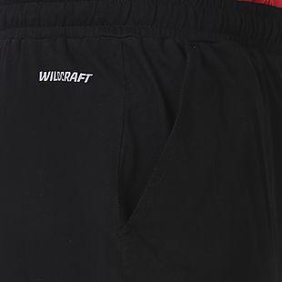 Wildcraft Men Shorts - Black