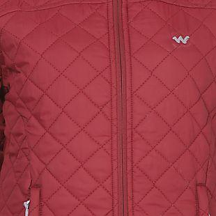 Wildcraft Women Husky Pack Jacket