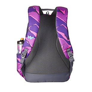 Wildcraft Wildcraft 2 Pablo Backpack - Purple