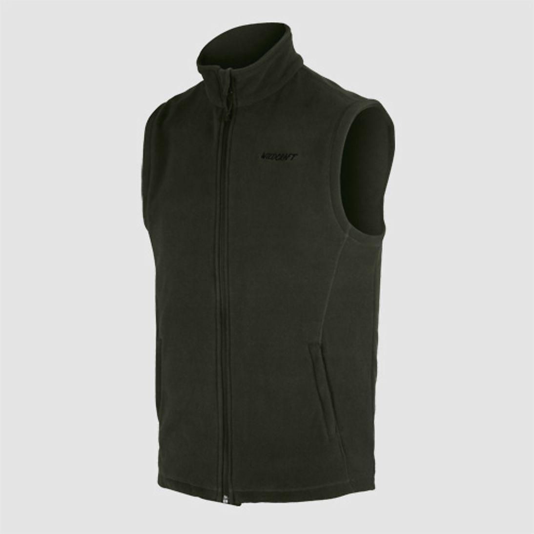 089c0028c Buy Wildcraft Men Winter Fleece Vest - Rosin Green Online   Sweatshirts &  Pullovers at Wildcraft