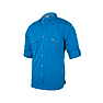 Wildcraft Men Full Sleeve Shirt - Teal