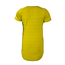 Wildcraft Women Crew T Shirt - Yellow