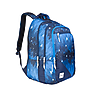 Wildcraft Wiki 7 Ombre Backpack - Blue