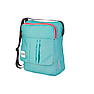 Wildcraft Wiki Bag Saddle Sling - Turquoise