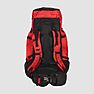 Wildcraft Rucksack For Trekking Trailblazer Plus 55L - Red