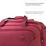 Wildcraft Atlaz - Duffle Travel Bag - Large