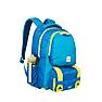 Wildcraft Wiki Detachable Backpack - Pliant - Blue