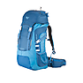 Wildcraft Rucksack For Trekking Zephyr 50L - Blue