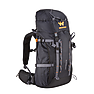 Wildcraft Rucksack For Trekking Trailblazer 50L - Black