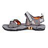 Wildcraft Men Travel Sandal Ridley - Grey